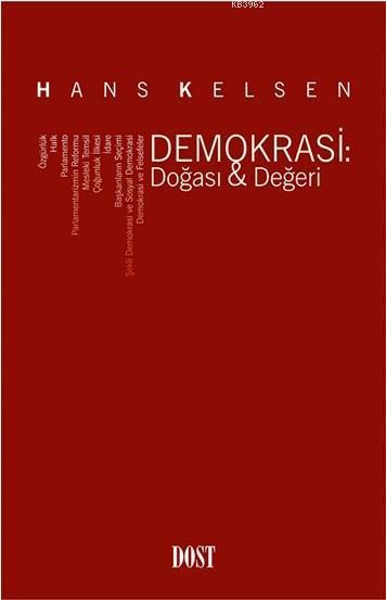 Demokrasi: Doğası & Değeri