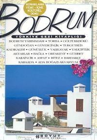Türkiye Gezi Kitaplığı Bodrum