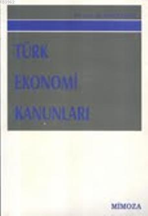 Türk Ekonomi Kanunları