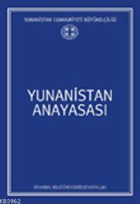 Yunanistan Anayasası