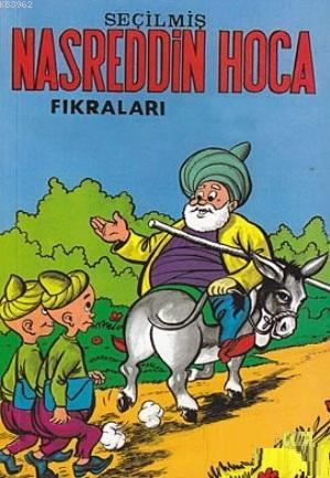 Seçilmiş Nasreddin Hoca Fıkraları