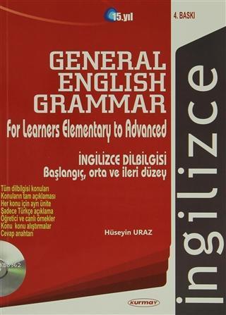 General English Grammar (Cd'li)