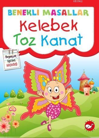 Kelebek Toz Kanat