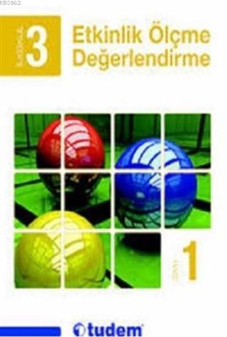 3. Sınıf Etkinlik Ölçme ve Değerlendirme Dergisi Seti ( 8'li )