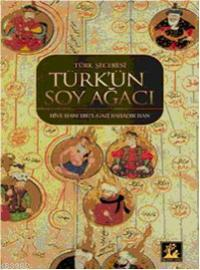 Türk'ün Soyağacı; Türk Şeceresi