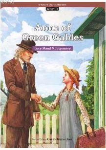 Anne of Green Gables (eCR Level 11)