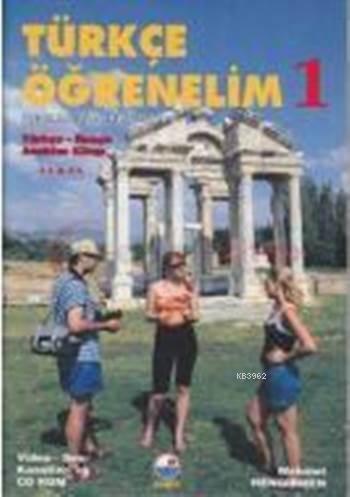 Türkçe Öğrenelim 1 - Almanca