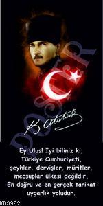 Atatürk Ey Ulus