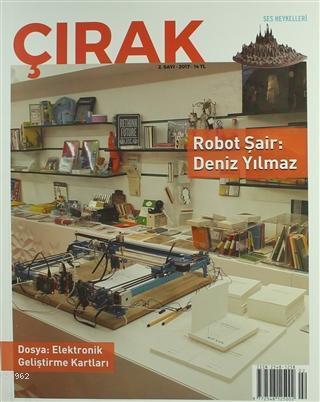 Çırak Dergisi Sayı: 2