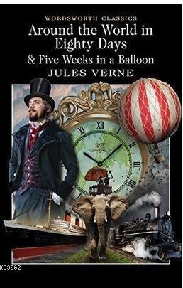 Around the World in Eighty Days & Five Weeks in a Balloon PB