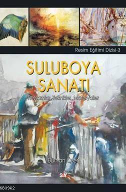 Suluboya Sanatı