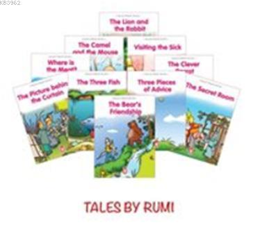 Tales From Rumi Set; Mevlanadan Masallar