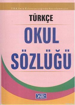 Türkçe Okul Sözlüğü