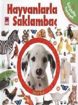 Hayvanlarla Saklambaç