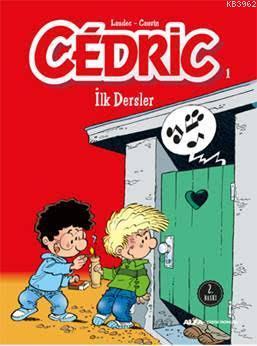 Cedric 1; İlk Dersler