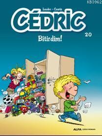 Cedric 20 Bitirdim!
