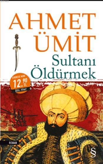 Sultanı Öldürmek (Midi Boy)