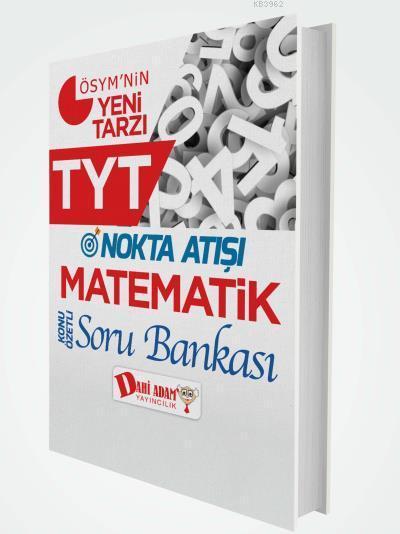 TYT Nokta Atışı Matematik Soru Bankası