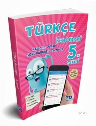 5. Sınıf Türkçe Fenomeni