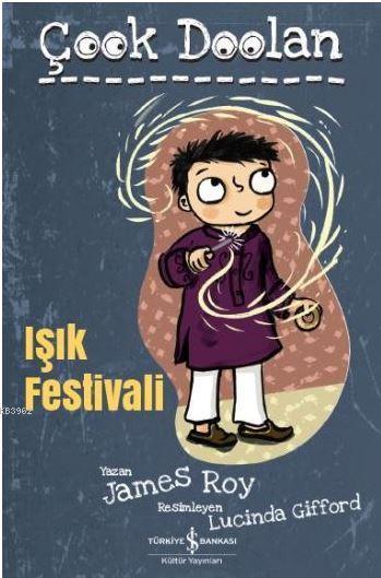 Işık Festivali - Çook Doolan