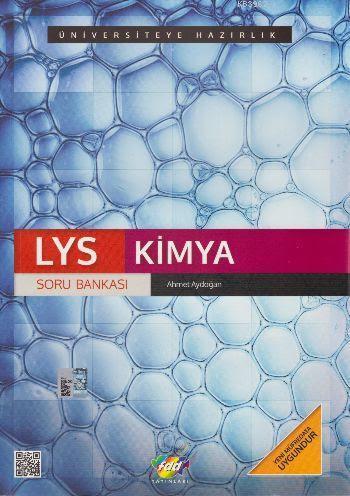 LYS Kimya Soru Bankası