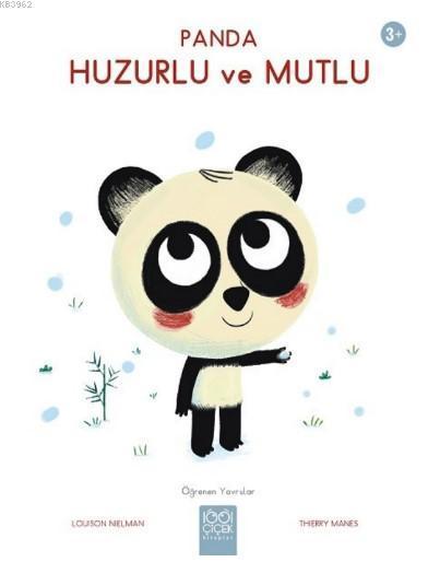 Panda Huzurlu ve Mutlu