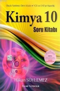 10. Sınıf Kimya S.K.