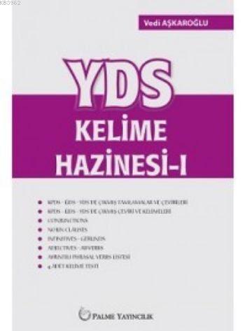 YDS Kelime Hazinesi I