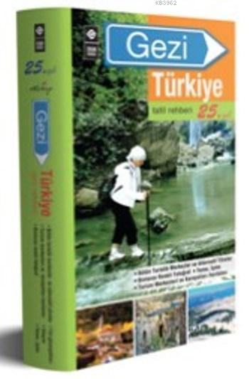 Gezi Türkiye; Tatil Rehberi