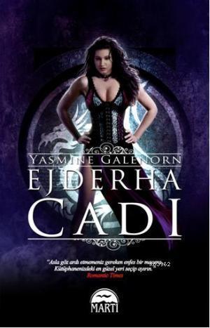 Ejderha Cadı; Ayın Kardeşleri Serisi 4.Kitap