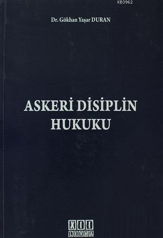 Askeri Disiplin Hukuku