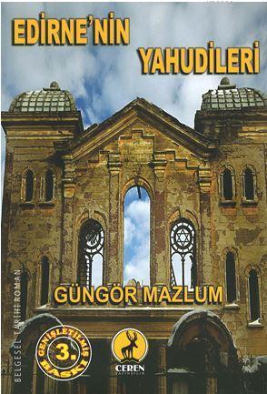 Edirne'nin Yahudileri