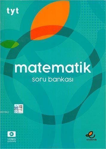 Endemik Yayınları TYT Matematik Soru Bankası Endemik