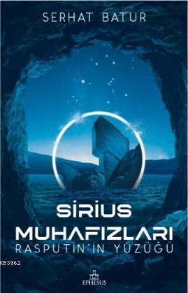 Sirius Muhafızları; Rasputin'in Yüzüğü