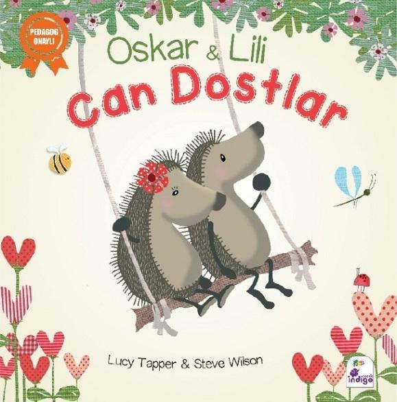 Can Dostlar; Oskar ve Lili