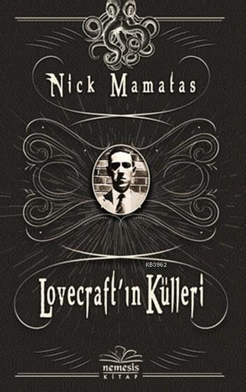 Lovecraft'ın Külleri