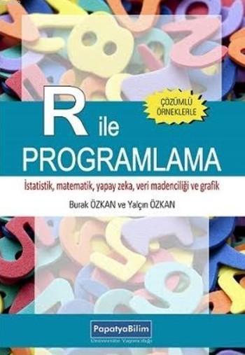 R ile Programlama