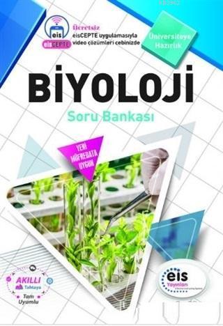 Biyoloji Soru Bankası Kolektif