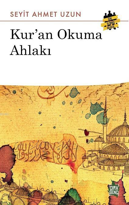 Kur'an Okuma Ahlakı