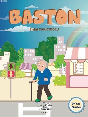 Baston; 9+ Yaş
