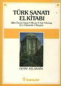 Türk Sanatı; El Kitabı