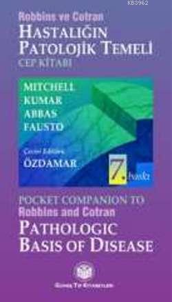 Hastalığın Patolojik Temeli; Cep Kitabı