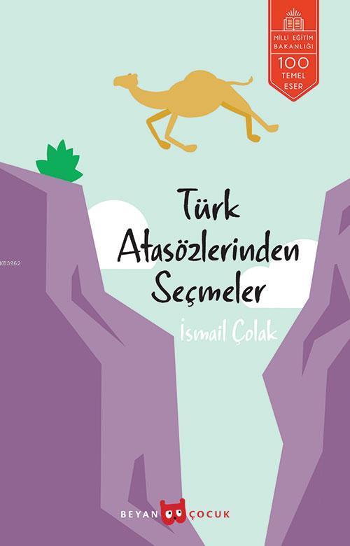 Türk Atasözleri`nden Seçmeler