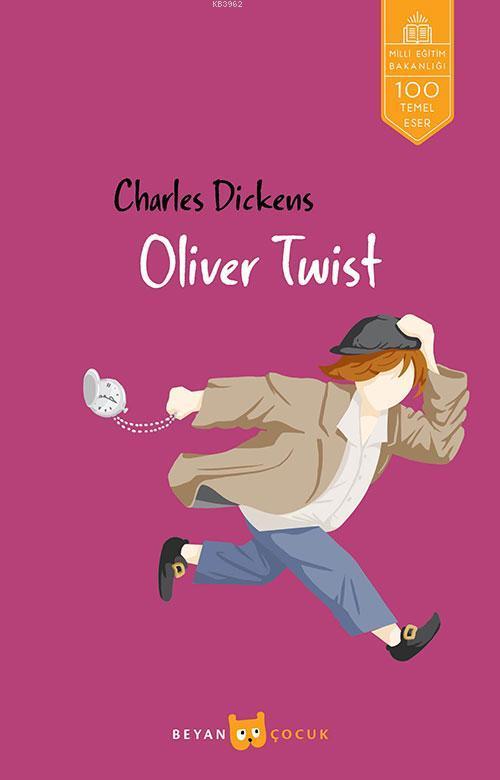 Oliver Twist (Tam Metin)
