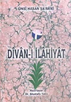 Divan-ı İlahiyat (Şabani)