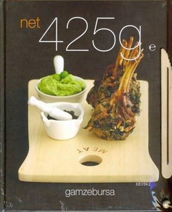 Net 425 g (Ciltli)