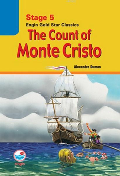 Stage 5 The Count of Monte Cristo Engin Gold Star Classics