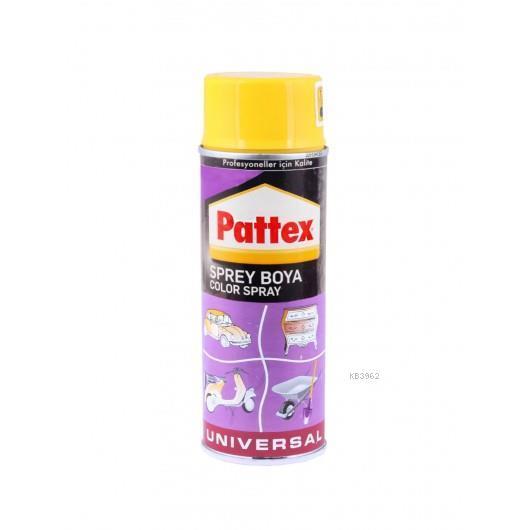 Pattex Sprey Boya Uni. Sari 1021 400 Ml 1991680
