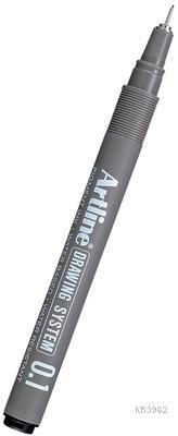 Artline Çizim Kalemi Drawing System 231 Mavi