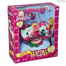 Barbie & Me Kampanyalı Renk Değiştiren Çanta